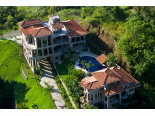 Jaco Beach MEGA Estate & Party Palace -Sleeps 20 - Jaco vacation rentals