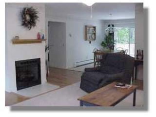 Living room - Acadia Tree Top Suite - Bar Harbor - rentals