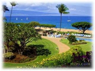 Your Beautiful View - Luxury Ocean View Studio! Whale Watch On The Lanai - Ka'anapali - rentals