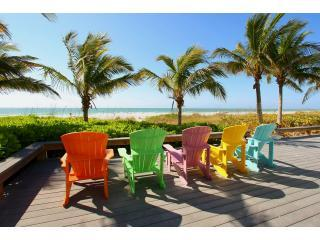 Magnificent views from Limefish - Limefish, spectacular beachfront location! - Anna Maria Island - rentals