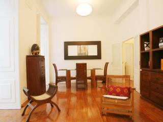 Apartment in Lisbon 119 - Baixa - Abrantes vacation rentals