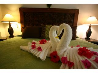 Private Villas, Tropical Garden, Rooftop Terrace! - Playa del Carmen vacation rentals