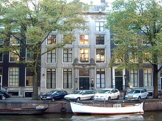 Quiet and Picturesque on Herengracht - Amsterdam vacation rentals