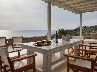 Plan B Holidays Villa in Kalo Livadi beach Mykonos - Mykonos vacation rentals