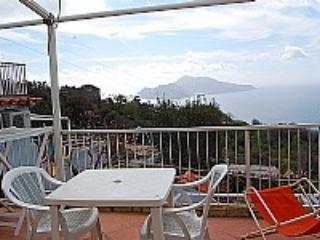 Appartamento Cerasella E - Termini vacation rentals