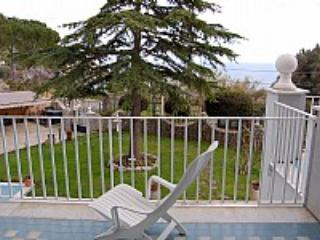 Villa Generosa D - Image 1 - Marina del Cantone - rentals