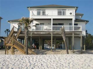 BAREFOOT 2 - Mexico Beach vacation rentals