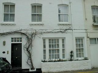 Kensington - 5 bedroom 4 baths house with Garden (1386) - Image 1 - London - rentals