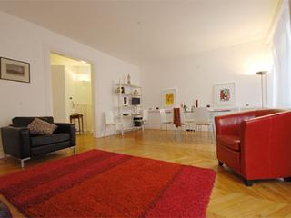 Marais 3 Bedroom 2 Bathroom (2696) - 6th Arrondissement Luxembourg vacation rentals