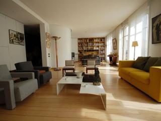 Marais/Bastille 3 Bedroom 2 Bathroom  (2819) - 11th Arrondissement Popincourt vacation rentals