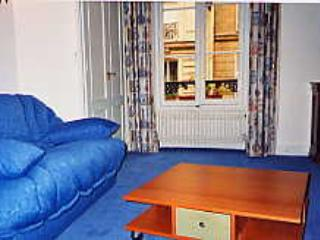Champs de Mars Studio 7th district (956) - Paris vacation rentals