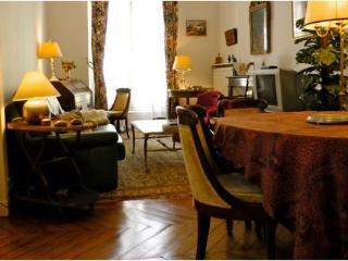Saint Germain 2 bedroom (2377) - Paris vacation rentals