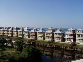 WATERSIDE COTTAGE 8 - Mexico Beach vacation rentals