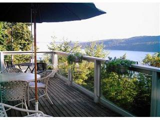 Beautiful Modern Home- Water View- Dog Friendly - Orcas Island vacation rentals