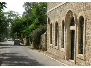 Shimshon Guest Hse - Charming Studios in Best Location in Jerusalem! - Jerusalem - rentals