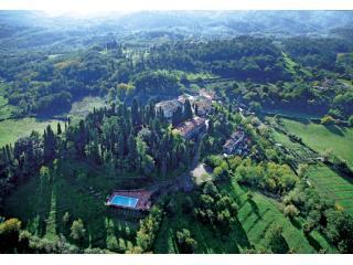 Residence Il Gavillaccio - Montevarchi vacation rentals