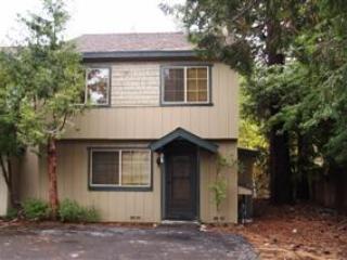 Pettingell -  LFG 98 - Image 1 - Tahoe City - rentals