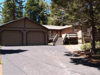 Strong - Image 1 - Truckee - rentals