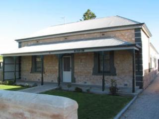 lodge - Kingfisher Lodge, Edithburgh, Yorke Peninsula, SA - Edithburgh - rentals