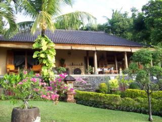 Guest Villa, Villa Patria Lovina, Bali - Lovina vacation rentals