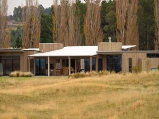 Luxurious, peaceful 5* Taupo home - 4 bedrooms - Taupo vacation rentals