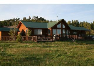 Exterior - Cozy, modern 3 Bedroom house - Pagosa Lakes - Pagosa Springs - rentals