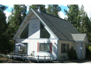 The Chalet at Mount Shasta - Shasta Cascade vacation rentals