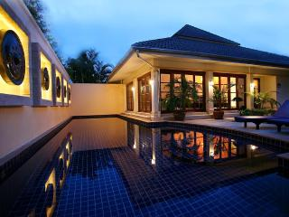 Beautiful Courtyard Villa with private pool. - Kathu vacation rentals