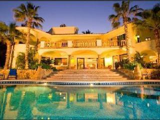 Casa TAZ/ Mediterranean Villa/Sea of Cortez - San Jose Del Cabo vacation rentals