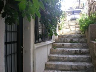 Entrance - Backstage Apartment, - Tel Aviv - rentals