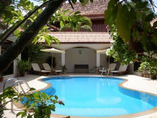 """BEAUTIFUL PHI PHI ISLANDS VILLA - """"PHI PHI ISLANDS"""" Superb Coconut Paradise Villa !! - Rawai - rentals"""