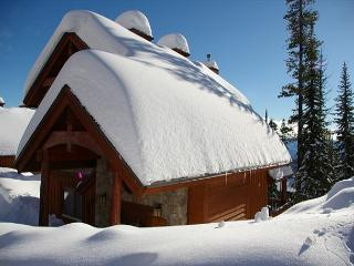 """Evergreen """"The Forest"""" Location in Big White Sleeps 10 - Big White vacation rentals"""