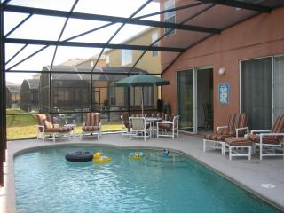 Sunshine Florida Villa, Fantastic Home with a Pool - Kissimmee vacation rentals