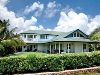 Oceanview 3 Beds-40 Sec to Ocean-LAST MINUTE DEALS - Poipu vacation rentals