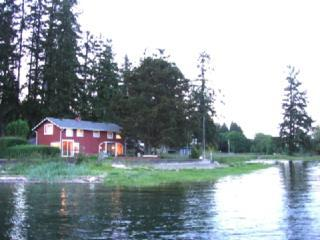 Dusk_small.JPG - Come to the Water at Gladwin Beach - Belfair - rentals