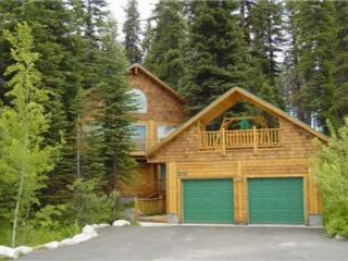 Great multi-level family cabin with amenities. - McCall vacation rentals