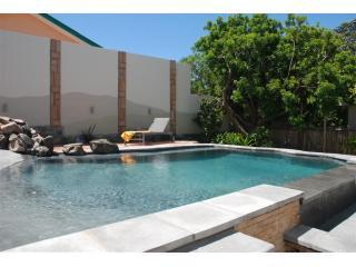 The Sun-Drenched Pool - To RUN To Luxury Self-Catering - Hermanus - rentals