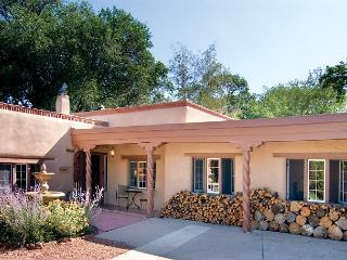 Garcia Street Adobe - Santa Fe vacation rentals