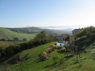 Villa Fondo Le Teglie - Umbria, near Todi - Todi vacation rentals