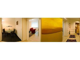 Central Apartments Vienna (CAV) Wien - Austria - Vienna vacation rentals