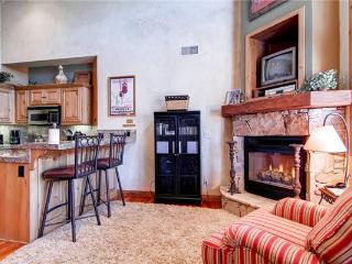 LIFT LODGE 303:  SKI IN/SKI OUT - Park City vacation rentals