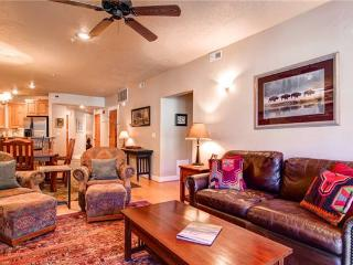 TOWN POINTE B204:  Walk to Town Lift! - Park City vacation rentals