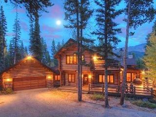 Bear Lodge - Private Home - Breckenridge vacation rentals