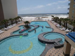 Crystal Towers - Top Floor Designer Condo - Gulf Shores vacation rentals
