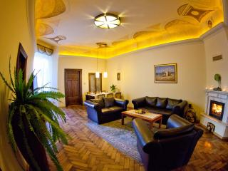 Apt Sara, same distance 5 min to main attractions - Poland vacation rentals