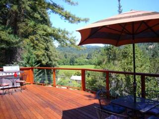 Redwood Lane Retreat - Guerneville vacation rentals