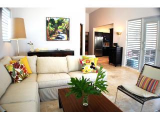Living Area - Villa Malecon - Isla de Vieques - rentals