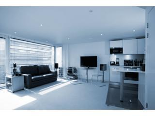 Stunning Canalside Apartment in Central London - Saint Johns vacation rentals