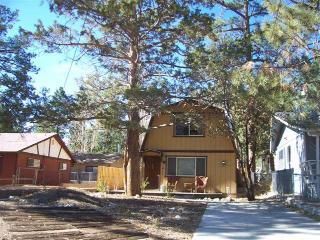 Cozy Moonlight Chalet - Big Bear Area vacation rentals