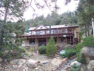 Cozy Pines N Lake - Fawnskin vacation rentals